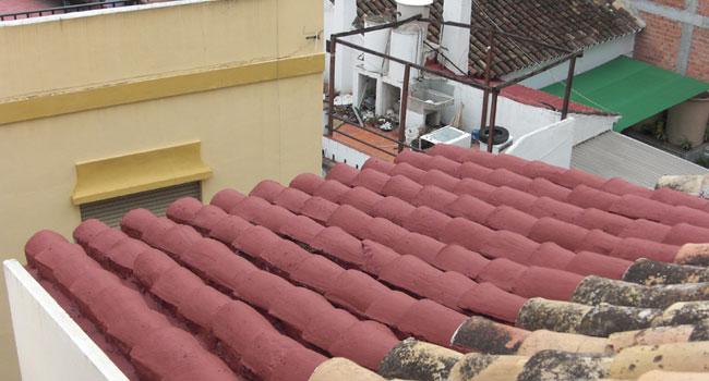 Servicio pintura en Marbella